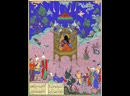 Ferdowsi, the National Poet of Iran and Turan - Shahnameh, the Book of the Kings