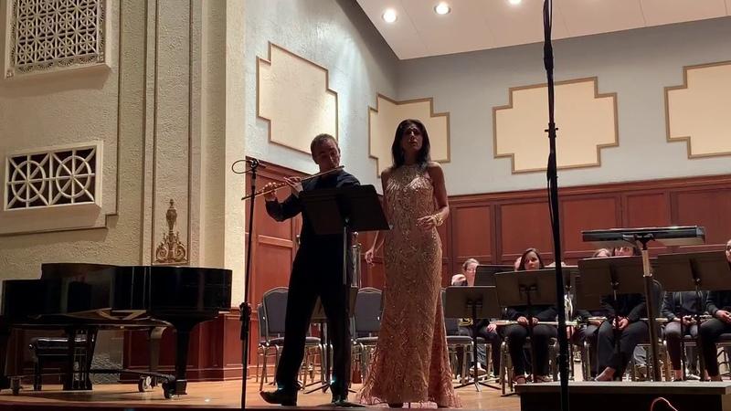 Concerto al Bennet Auditorium - Ballade - 2019