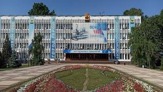 История переездов городской администрации (Новороссийск)