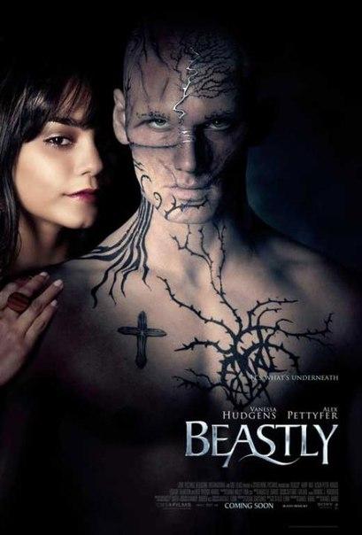 Beastly (Beastly #1)