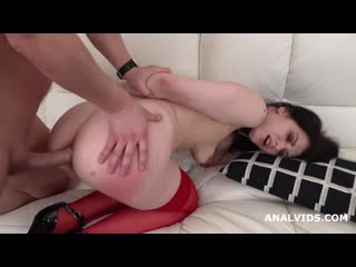 Mr. Anderson Anal Casting Agata Sin welcome to porn with Rough Sex, Balls Deep Anal, Manhandle, Cum in Mouth GL176 fhd
