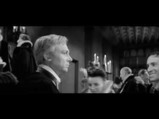 Гамлет 1964 г (  Григорий Козинцев )  чвсть 1