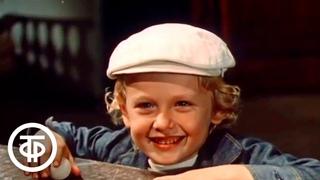 Соло для свирели. Фильм для всей семьи (1976)