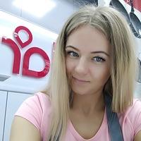 Яна Букреева