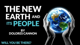 Dolores Cannon – Why Some Will Enter The 5D Earth 🌎& Others Will NOT