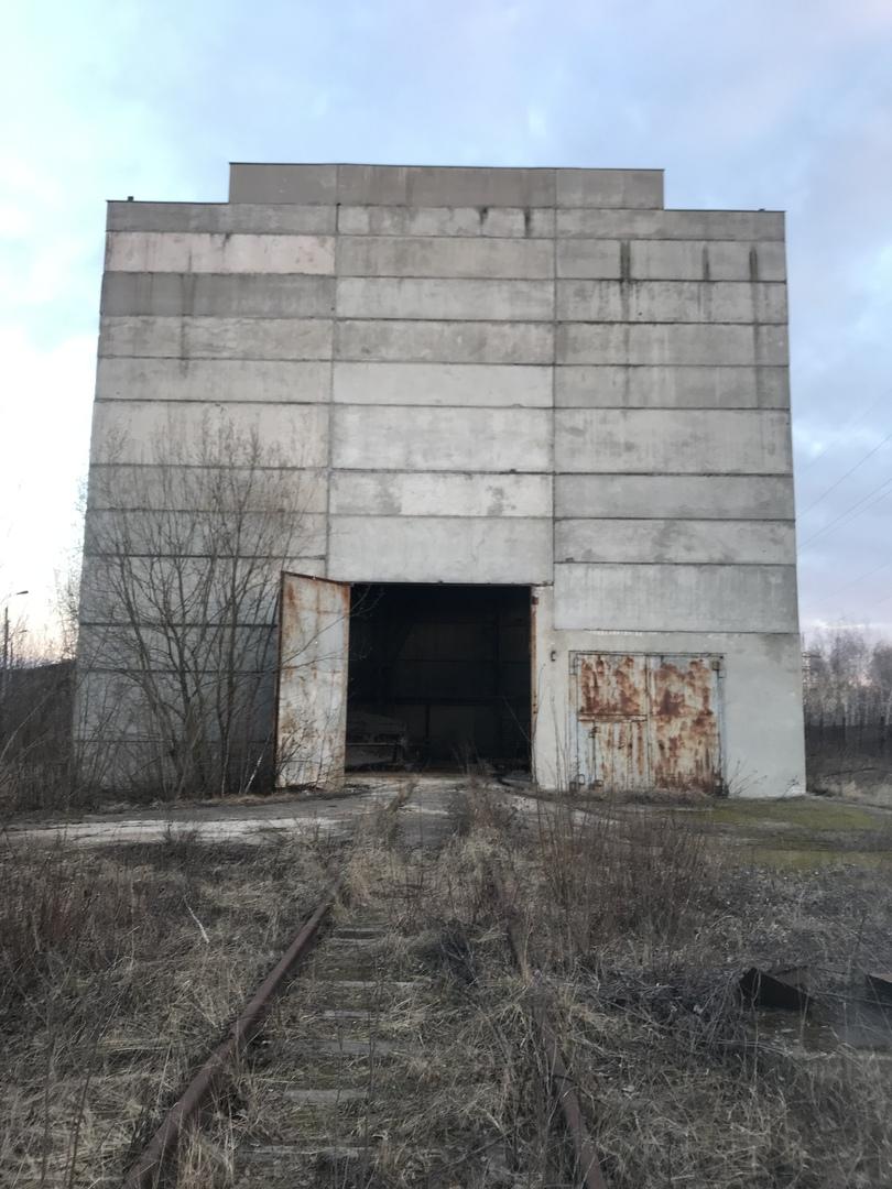 21.03.2020 - Завод Красная Этна (12 фото)
