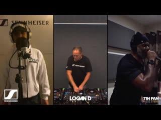 Eksman & Logan D & Spyda Don't Stop The Music 2020
