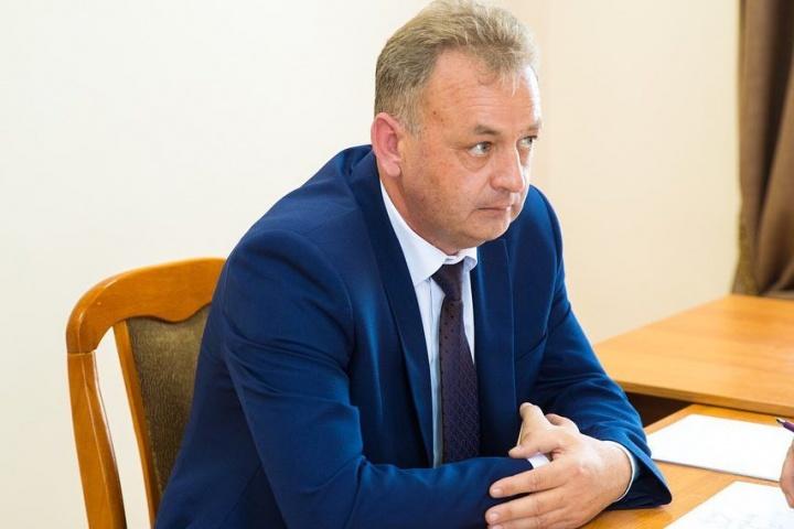 Алексей Науменко отчитался о достижениях властей в Зеленчукском районе