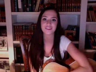 Wrecking Ball - Miley Cyrus (Cover by Catie Lee) + ANNOUNCEMENTS