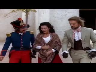 The Legend Of Zorro season 2 Episode 22