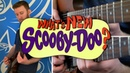 Whats New Scooby-Doo Theme on Guitar