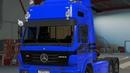 Euro Truck Simulator 2 рейс ЖимпетыКZ ЕйскRU Гусеничный трактор 13т