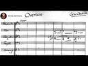 George Whitefield Chadwick - Adonais Elegiac Overture 1899