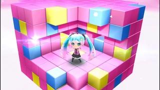 【Hatsune Miku】Electric Chair【VOCALOID Parody】
