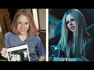 Avril Lavigne- Music Evolution (1994-2021)