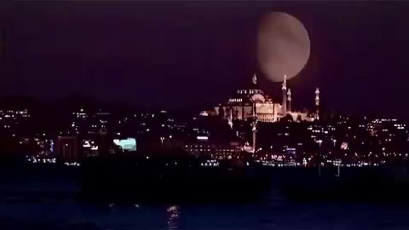 Geceye not Payımıza sükût düştüğünden beri Kalbimizin sesini daha bi duyar olduk Elveda Dünyanın en güzel Şehri İsta