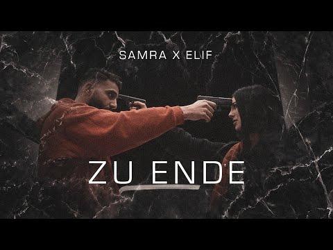 SAMRA X ELIF ZU ENDE Beatzarre Djorkaeff