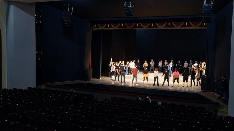 UTV На сцене оренбургского театра музкомедии поставят бродвейский мюзикл