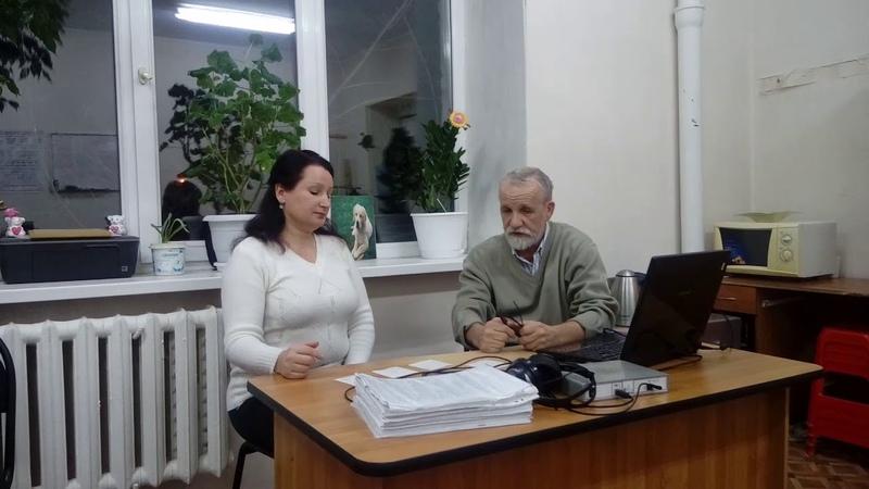 Министр здравоохранения СССР Бонькин Александр Михайлович отвечает