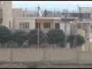 Türk Askeri ve IŞİD Çeteleri Kol Kola Besle Kargayı Oysun Gözünü