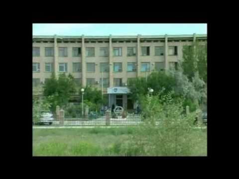 ЛЕНИНСК БАЙКОНУР 2007 1