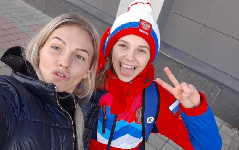 """Светлана Кожубекова: """"Девочки в команде ласково называют меня """"мамой-квочкой"""". А они мои цыплятки"""", изображение №10"""