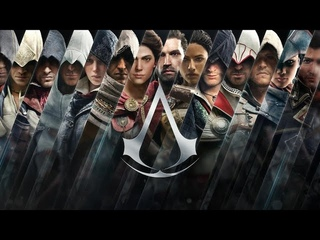ВСЕ СОУНДТРЕКИ 2007-2020 | В Assassin's Creed