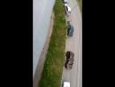 соседи-парковщики