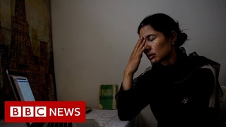 China's Uighur camp detainees allege systematic rape - BBC News