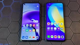 Redmi Note 9T 5G vs Realme Q2 5G Скорость Работы (Speed Test)