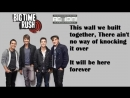 Big Time Rush Vevo Nothing Tven Matters