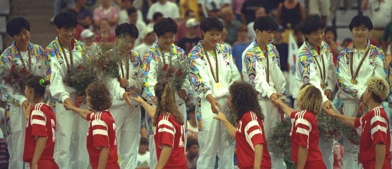 Судьба человека. О Сен Ок. Взять 4 олимпийские медали, стать прототипом героини фильма и остаться в забвении, изображение №3