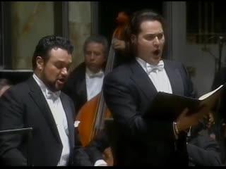 Misa de Réquiem, de Giuseppe Verdi  Ópera de Bellas Artes México