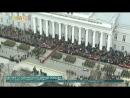 Студенческий марш Победы: развернутый репортаж от UNIVER TV
