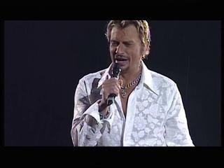 """Johnny Hallyday """"Sur ma vie"""""""