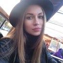 Личный фотоальбом Ани Григорьевой