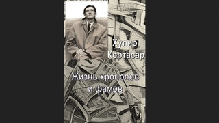 Хулио Кортасар - Жизнь хронопов и фамов