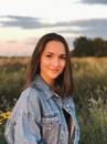 Личный фотоальбом Арины Усович
