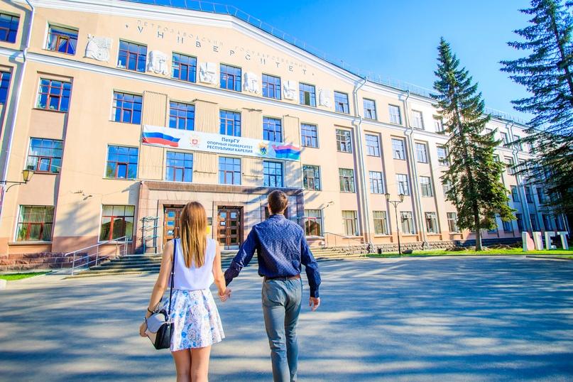 В ПетрГУ пройдут прямые эфиры для абитуриентов