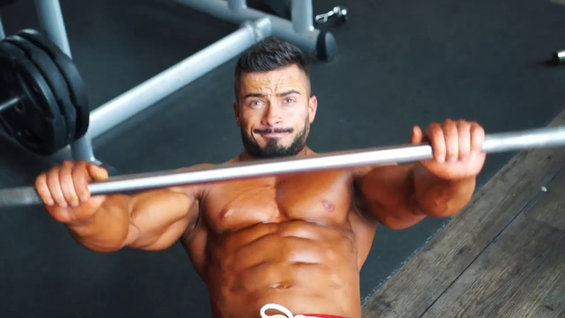 HOW TO THICKEN YOUR ABS MUSCLES