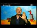Ballarò Maurizio Crozza 11 06 2013