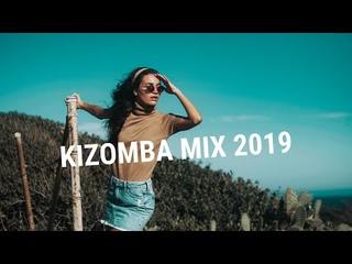 Kizomba Relax 2019 | Kizomba, Ghetto Zouk Mix
