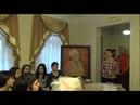 Памятная встреча в Литературном музее к 90 летнему юбилею Ивана Вараввы