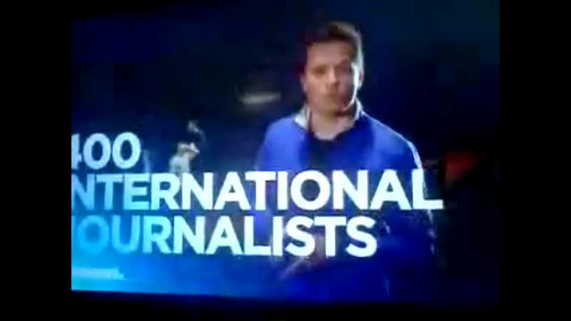 Фрагмент эфира (Euronews, 09.10.2016) CamRip
