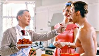 Жизнь в браке: ярко, клево, но х@ево