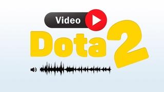 Dota 2 🏆 dota 🎬 дота2 🎧 дота ♻️  epic game 🔥 эпичный монтаж игры!
