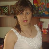 Марина Овеснова