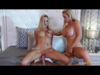 video (4) Nikki benz and devon