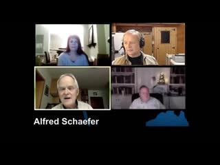 Alfred Schaefer explique l'arrestation de Monika Schaefer à Munich