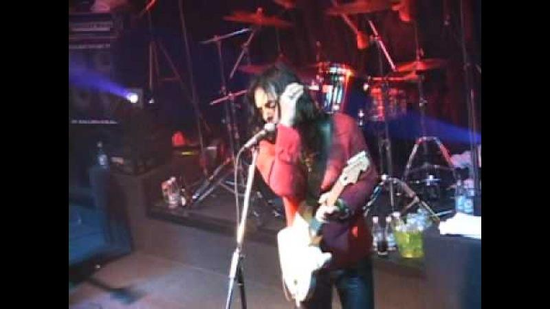 Richie Kotzen Remember Live In Brasil